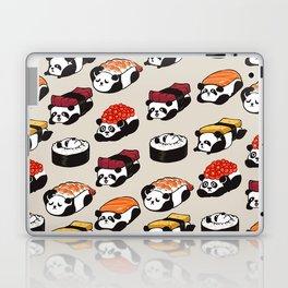 Sushi Panda Laptop & iPad Skin