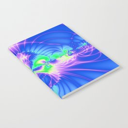 Arcticana Notebook