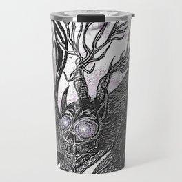 A Creature Called Cernunnos Travel Mug