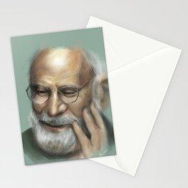 Oliver Sacks Stationery Cards