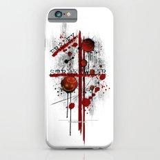 Freaky Streetw(e)ar Slim Case iPhone 6s