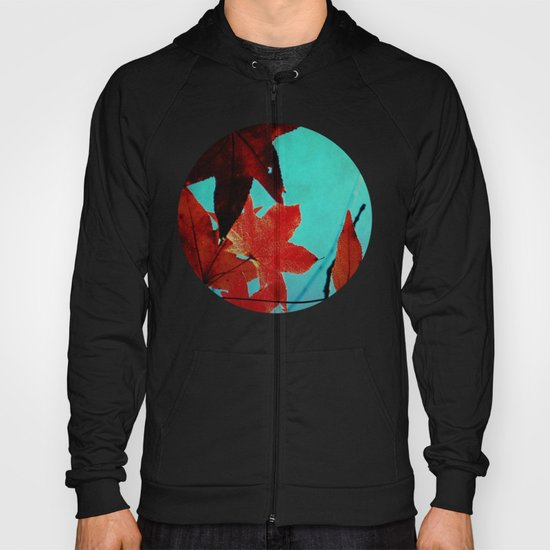 The Colors of Fall Hoody
