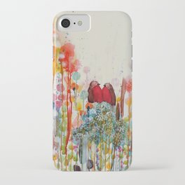 been loving you for always iPhone Case