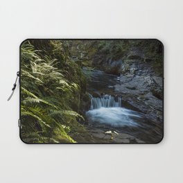 Finding a Spot for My Cares Laptop Sleeve