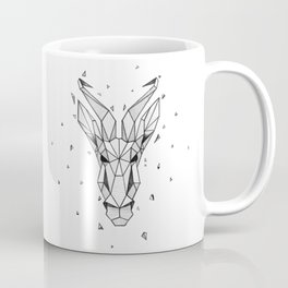 Springboks Coffee Mug