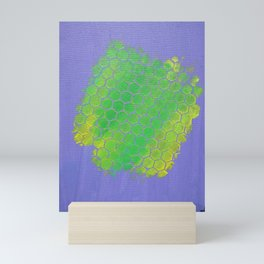 Serpentine Honey Mini Art Print