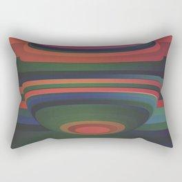 Sphere 6 Rectangular Pillow