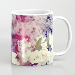 Secret Garden | Cherry blossom Coffee Mug