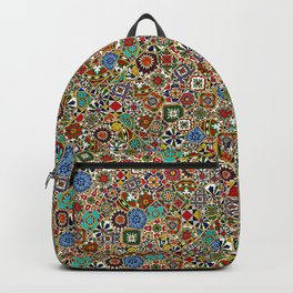 Gaudi homage Backpack