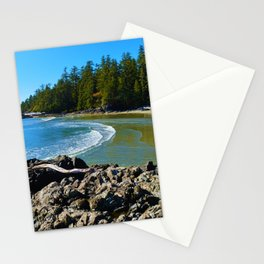 Tofino, Vancouver Island BC Stationery Cards