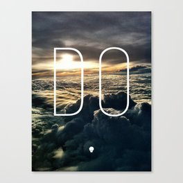 Do Canvas Print