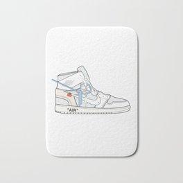 Jordan x Off-White II Bath Mat