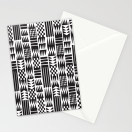 American Native Pattern No. 79 Stationery Cards