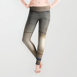 SquareStones Leggings