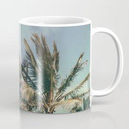 Vintage Palm Hawaii Summer Daze Coffee Mug