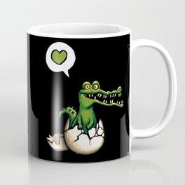 Cocodrilo Coffee Mug