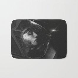 dead_astronaut Bath Mat