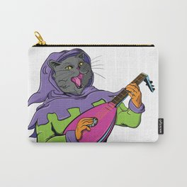 Baldric the Bard Carry-All Pouch