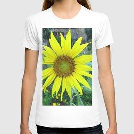 Stunning Sunflower T-shirt