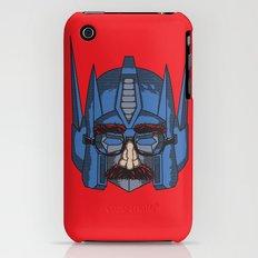 robot in disguies  iPhone (3g, 3gs) Slim Case