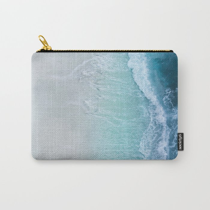 sea 5 Carry-All Pouch