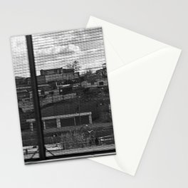 Juárez, Mexico Stationery Cards