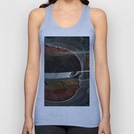 Hallowed Earth Unisex Tank Top