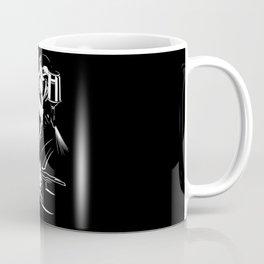 CAR PAINTER Coffee Mug