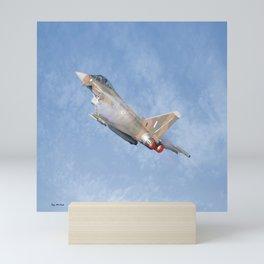 Eurofighter Mini Art Print