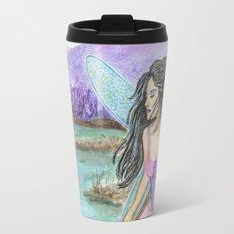Outside Fairyland Travel Mug