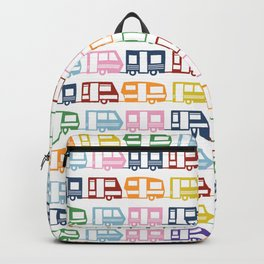 Camp Color Backpack