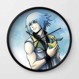 Riku KH Wall Clock