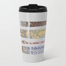color your life Metal Travel Mug