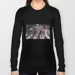 Abbey Road Long Sleeve T-shirt