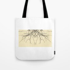 branches#04 Tote Bag