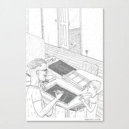 beegarden.works 016 Canvas Print
