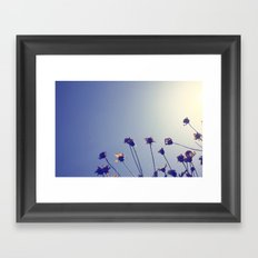 Marvelous Things Framed Art Print