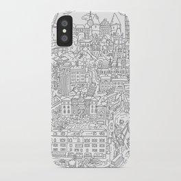 My unoriginal EU iPhone Case