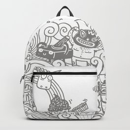 walmazan world Backpack