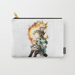 Boku No Hero Academia 1 Carry-All Pouch