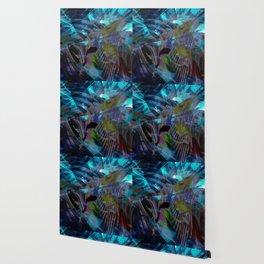 """""""Aqua Boogie"""" Wallpaper"""