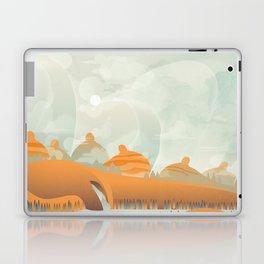 Mother Earth/Desert Patina Laptop & iPad Skin