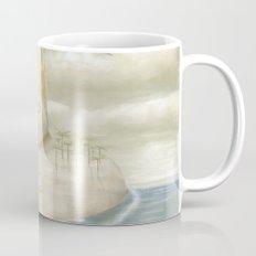 Island King Mug
