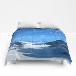 Jung Frau Comforters