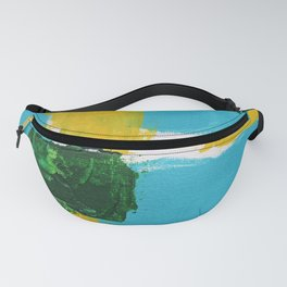 Abstract Expression No. 14 Fanny Pack