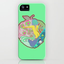 Soul of the Sea iPhone Case
