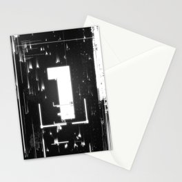 Null 1 Stationery Cards