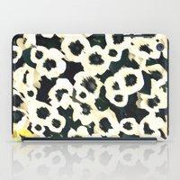 mercedes iPad Cases featuring MAGNOLIA DREAMS by Chrisb Marquez
