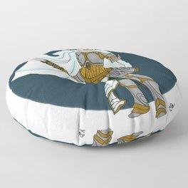 Elspee Floor Pillow