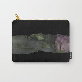 Melting Rose Carry-All Pouch